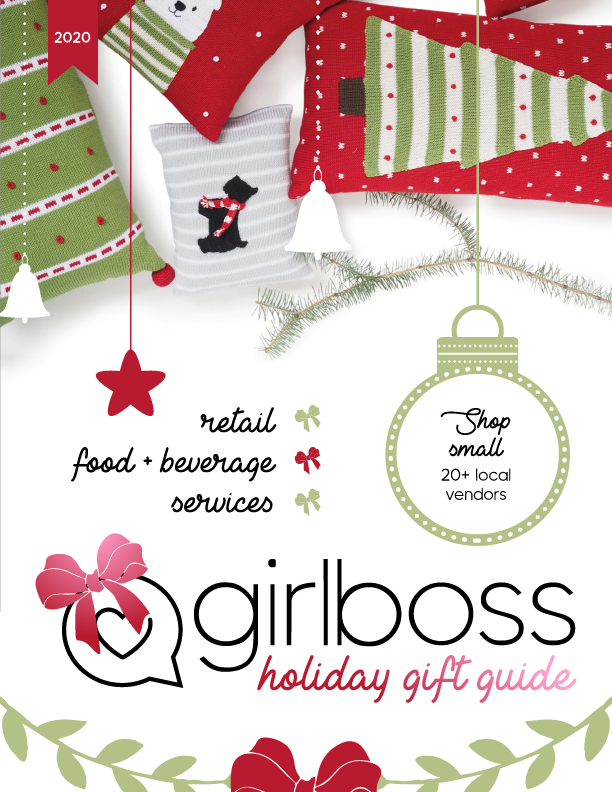 girlboss 2020 holiday gift guide
